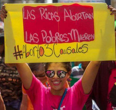 Nuevo intento para despenalizar el aborto en República Dominicana